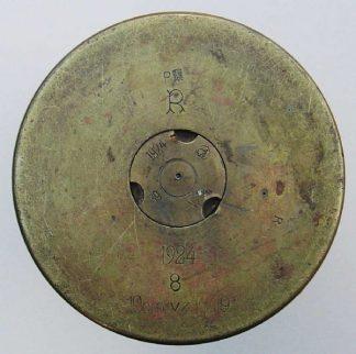 10 cm VZ14/19 HOWITZER