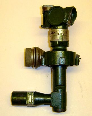 GERMAN DIAL SIGHT FOR 88mm Flak