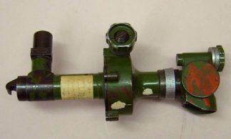 IRAQI PS2 DIAL SIGHT FOR 122mm Gun