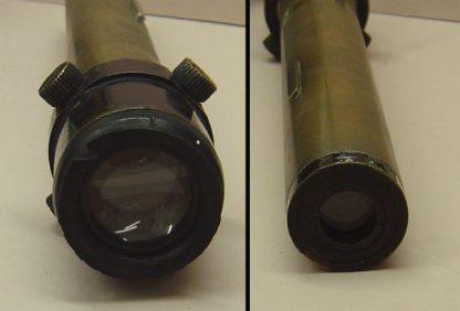 BRITISH ARTILLERY OPTICAL SIGHT No.50 x 1.9 Mk.1S