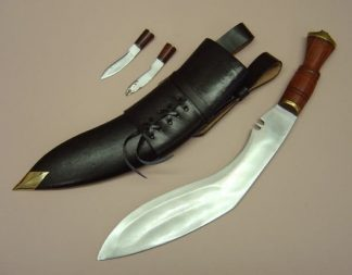 ASSAM RIFLES KUKRI KNIFE