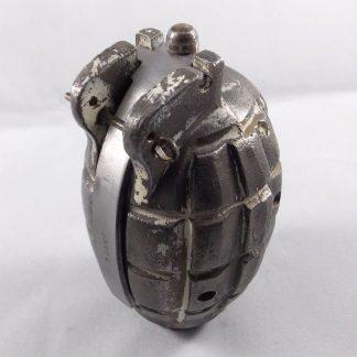BRITISH No.36 Mk.II Practice Grenade complete (inert)