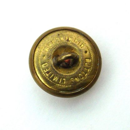 Berkshire Yeomanry OR's KC 24 mm gilding metal button