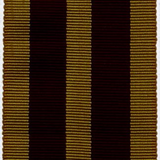 BOTSWANA Police Medal for Meritorious Service full size Ribbon