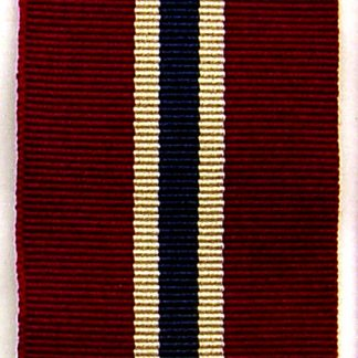 NEW ZEALAND POLICE MEDAL - Full Size Medal 32 mm