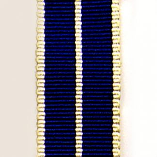 MALAWI - MERITORIOUS SERVICE MEDAL POLICE Miniature