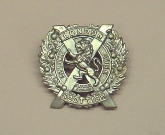 14th BATTALION, COUNTY OF LONDON REGIMENT (LONDON SCOTTISH)