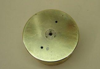 155 mm xX 100 mm HOWITZER