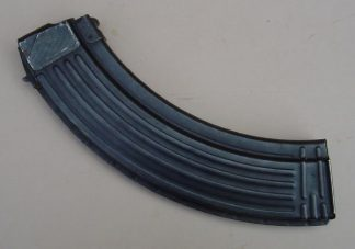 7.62mm x 39 AK47 STEEL 30 Rnd MAGAZINE