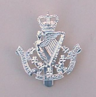 8th (IRISH) BN. THE KING'S REGIMENT L'POOL a/a c/b
