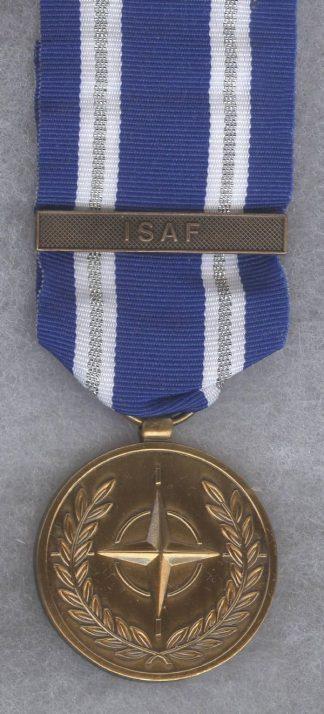 AFGHANISTAN (ISAF)