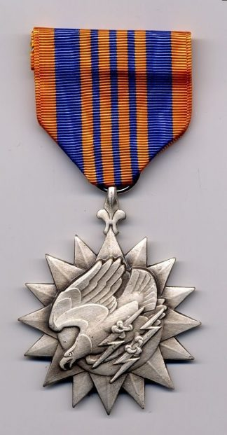 AIR MEDAL (CIVIL)