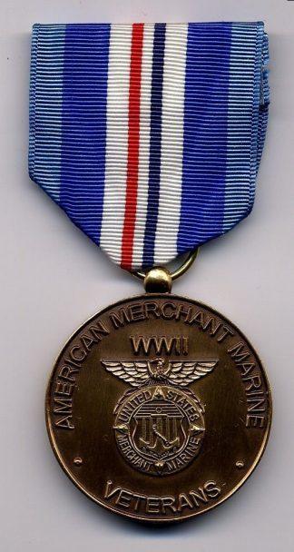 AMERICAN MERCHANT MARINE WWII VETERANS
