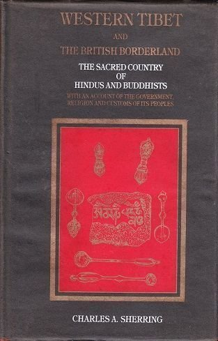 An Account Of Tibet - The Travels Of Ippolito Desideri, 1712 - 1727. Revised edition.