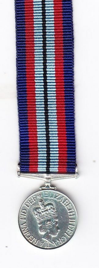 ARMED FORCES AWARD