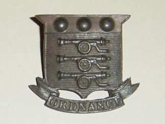 ARMY ORDNANCE CORPS, OSD bz c/b