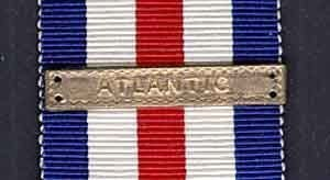 ATLANTIC  full size replacement Clasp