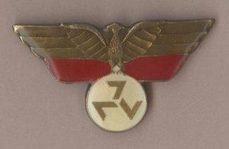 AWB - Cap/Beret badge
