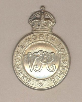 BARROW & NORTH LONSDALE VOLUNTEER TRAINING CORPS