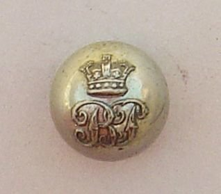 BENGAL POLICE QVC Sil.Pl. 16mm Ball button