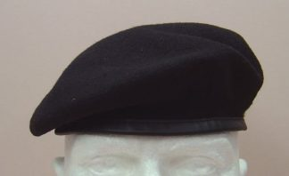 BLACK BERET- R. T. R, R. A. C, Royal British Leg.