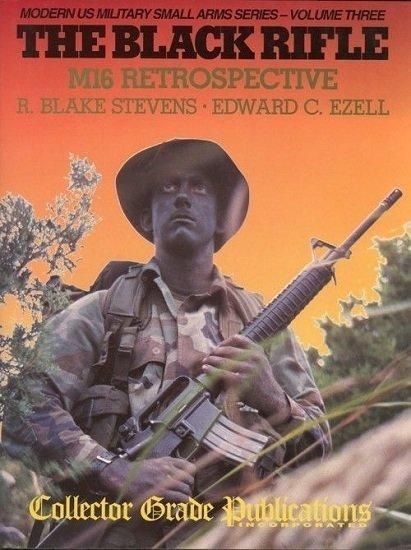 Black Rifle - M16 Retrospective, The