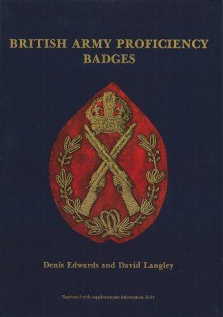 British Army Proficiency Badges