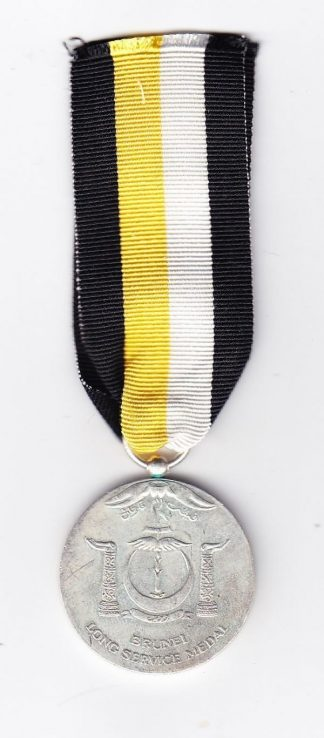 BRUNEI LONG SERVICE MEDAL