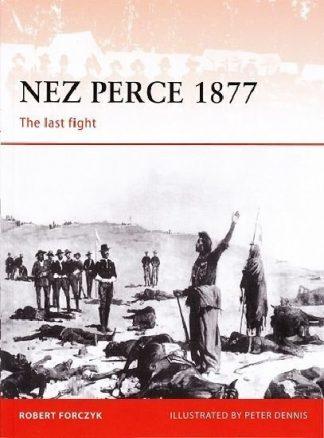 CAM 231 :  NEZ PERCE 1877