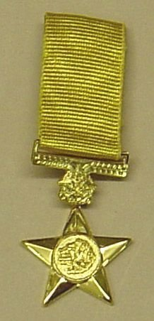 CAMPAIGN MEDAL - NAMIBIA
