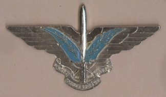 CISKEI SPECIAL FORCES BERET BADGE