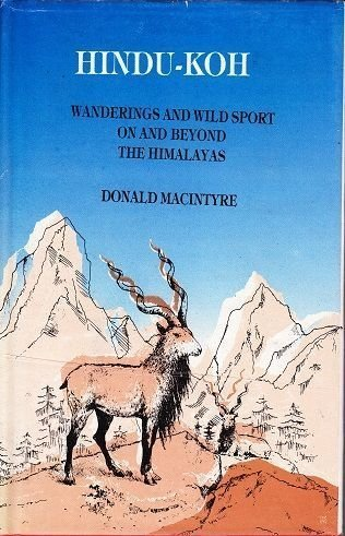 ndu-koh: wanderings and wild sport on and beyond the Himalayas (1853-1854)