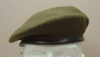 KHAKI BERET - Guards, Royal Anglians