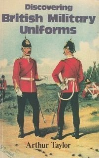 Discovering British Military Uniforms