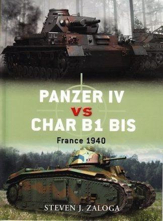 DL 33 :  PANZER IV vs CHAR B1 Bis