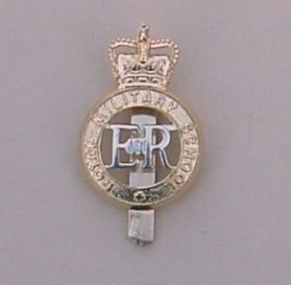 Duke of Yorks ROYAL MILTARY SCHOOL QC ERII a/a