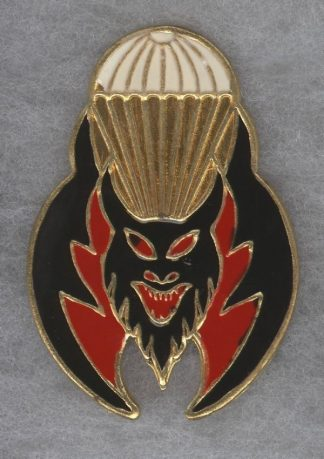 EGYPT - SPECIAL FORCES  large sleeve badge