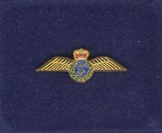 EET AIR ARM - LAPEL BADGE
