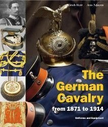 GERMAN CAVALRY from 1891 to 1914