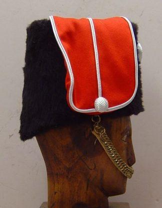 A.C. Fur Busby - modern manufacture