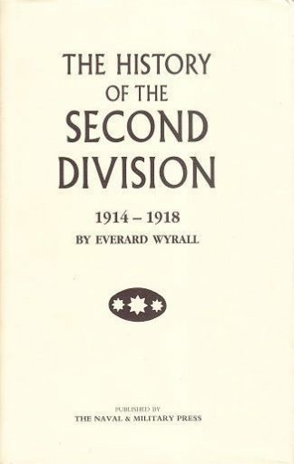 History of the Second Division