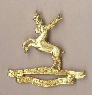NTINGDONSHIRE HOME GUARD g/m