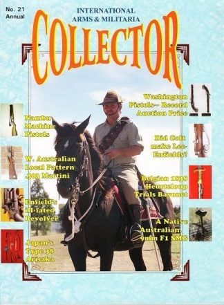 International Arms & Militaria Collector Magazine