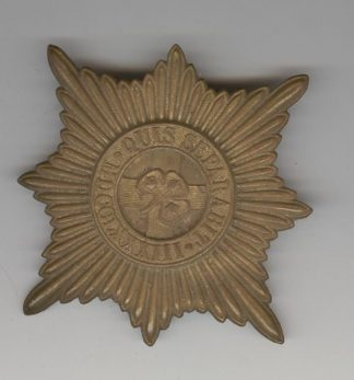 ISH GUARDS valise badge