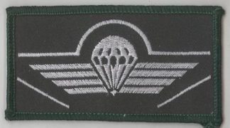 NYA PARACHUTE WING - BASIC embroidered cloth
