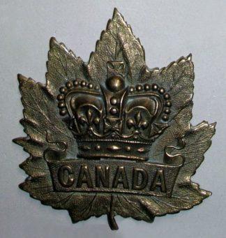 rge MAPLE LEAF General Service Badge -  QVC