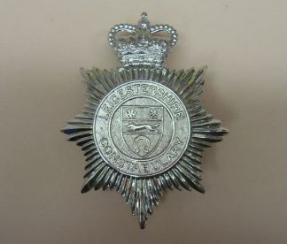 ICESTERSHIRE CONSTABULARY QC Crome HP