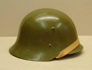 BULGARIA M.36 PATTERN Steel combat Helmet