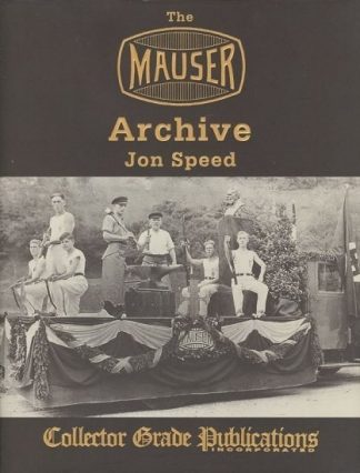 MAUSER ARCHIVE