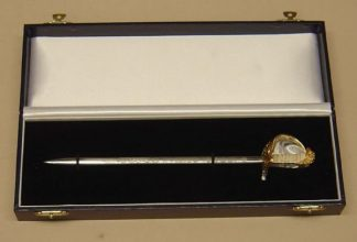 Miniature Naval Officers Sword